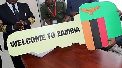 Zambia coronavirus: 1,321 cases; 1,104 recoveries