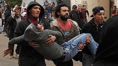 Violences en Egypte: au moins onze morts