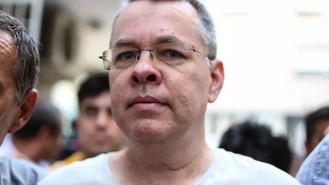 Detained U.S. pastor 'needs to come home,' Pompeo warns Turkey