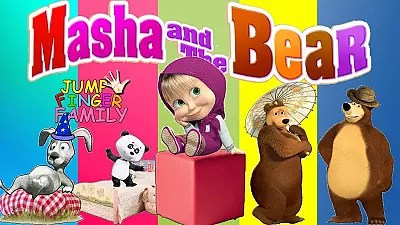 russian cartoon tv series