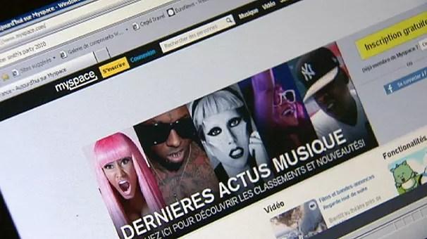 Internet: dopo Linkedin e Fling, hackerate anche MySpace e Tumblr