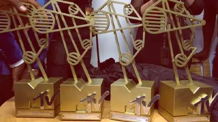 The MTV MAMA Golden Microphone |  Africa News