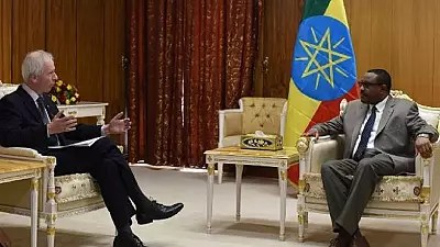 Ethiopia: Canada stresses need for 'peaceful and inclusive dialogue'