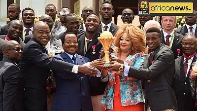 [LIVE] Gabon - Guinea-Bissau kick off AFCON 2017