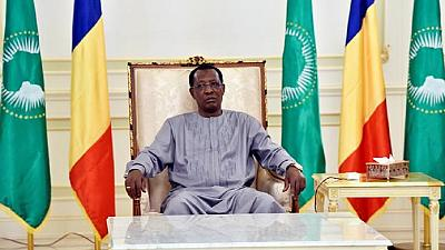 Chad's gov't abandons plans to cut salaries of civil servants