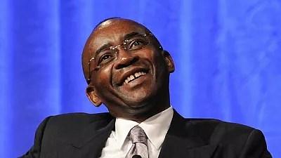 Zimbabwe gets its first billionaire