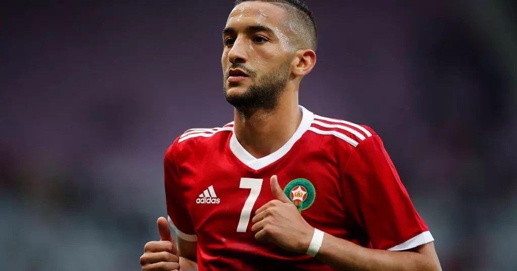 Hakim Ziyech Can Transform Leicester City Into A