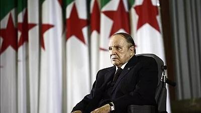 Présidentielle en Algérie : le FLN désigne Bouteflika candidat pour un 5e mandat