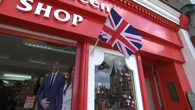UK retail sales up 1.3 percent in May