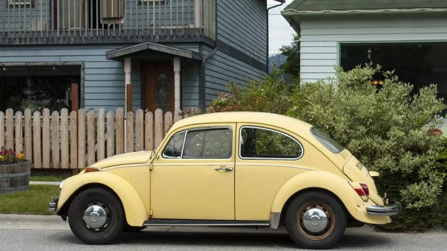 VW discontinues the Beetle: Here are the key numbers behind the iconic car