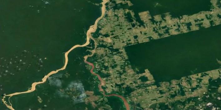 Photo: Google Earth