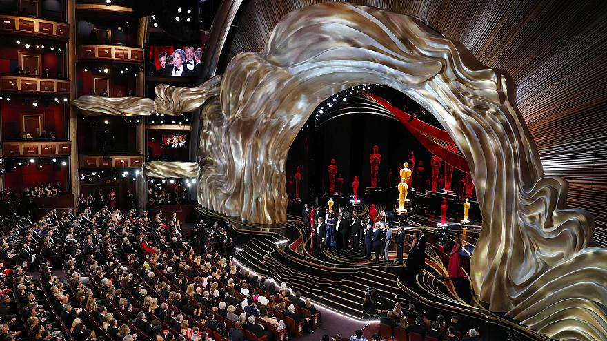 Image result for 91st Oscars show
