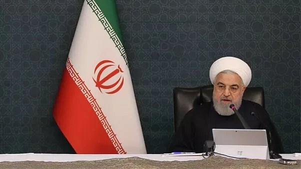 روحانی: مراسم روز قدس تهران به دلیل شرایط قرمز پایتخت خودرویی برگزار میشود
