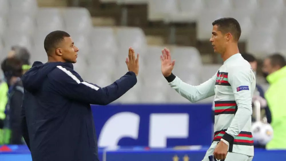 Coronavirus: Cristiano Ronaldo tests positive for COVID-19 and will miss match against Sweden
