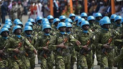 Quatre casques bleus ivoiriens tués au Mali