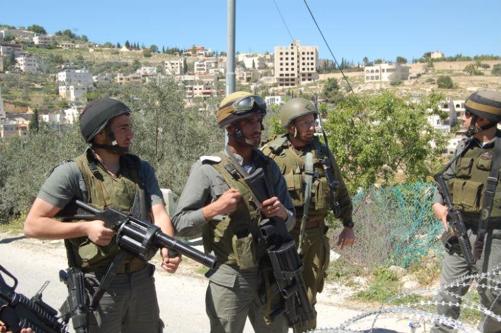Pour l'Onu et l'Olp, Israël fait un usage excessif de la force…