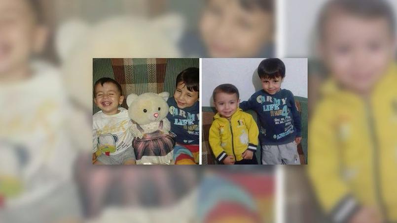 Aylan Kurdi, kurde âgée de 3 ans, est mort parce qu'Erdogan combat les Kurdes