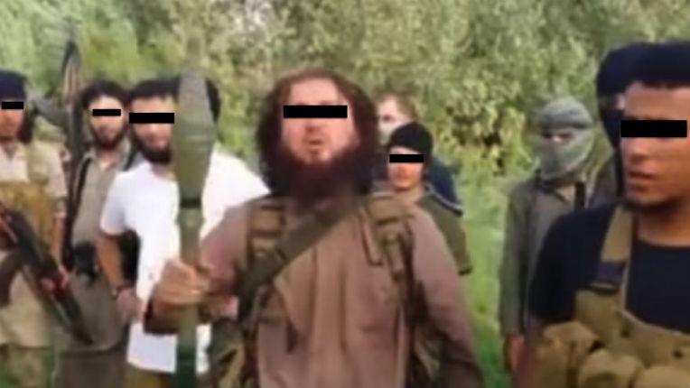 Dernière méthode barbare de l'Etat islamique : l'exécution au bazooka