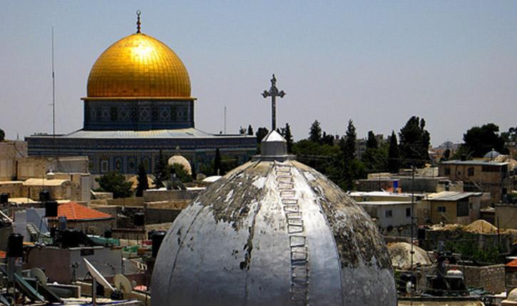 Révélation: le véritable enjeu des affrontements à Jérusalem
