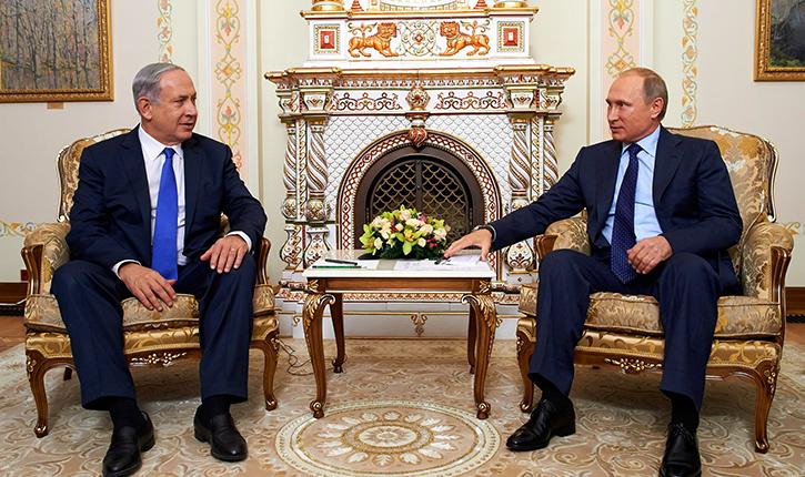 poutine-israel-russie-netanyahu
