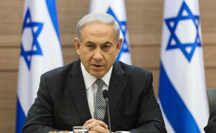Netanyahou accuse Ban Ki-moon d'encourager le terrorisme «Les tueurs palestiniens ne veulent pas de pays, ils veulent tuer des Juifs. Ils ne tuent pas au nom des droits de l'homme»