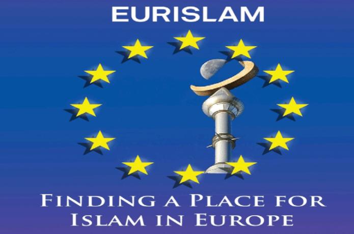 «Eurislam», le projet officiel pour islamiser l'Europe. Extraits : «obliger les médias à parler en bien des musulmans, rééduquer les peuples en faveur des musulmans,…»