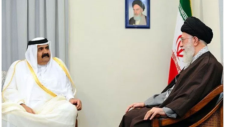 Isolement du Qatar: l'Iran souhaite envoyer de «la nourriture» au Qatar par bateaux