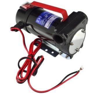 Mini pumpa za pretakanje goriva 24V