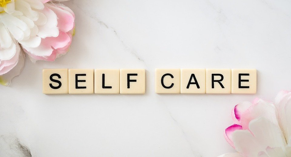 self-care, health, relax