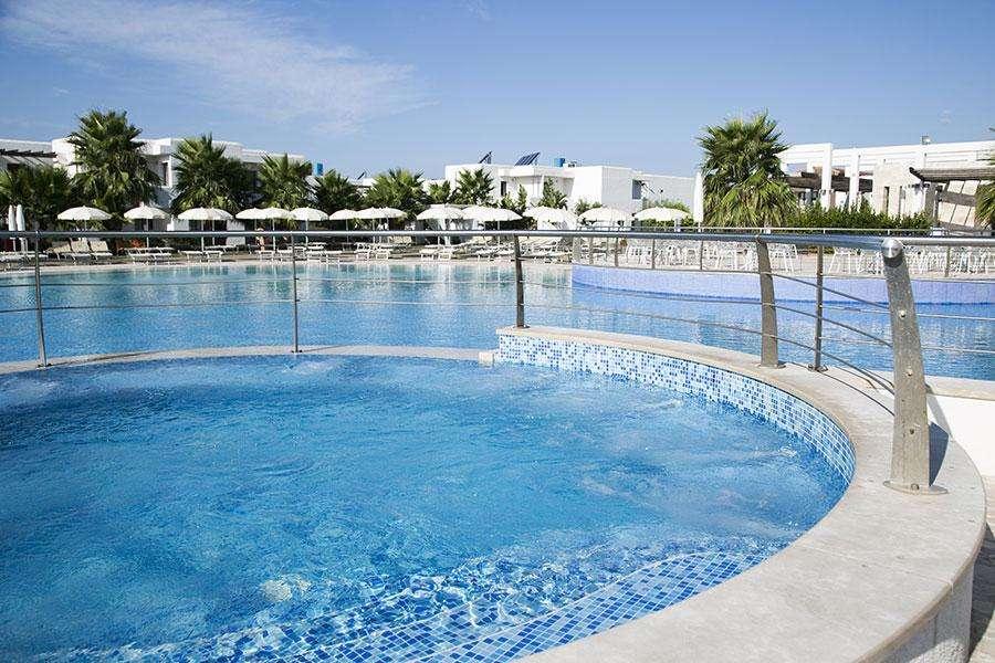 Riva Marina Resort  Carovigno Salento  Prezzo  Basso