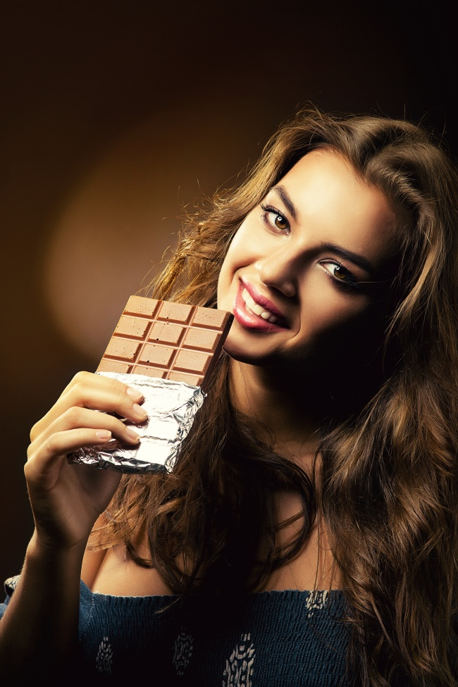 Beautiful Simple Girl Wallpaper Europe Chocolate Beautiful Hd Pictures Free Download