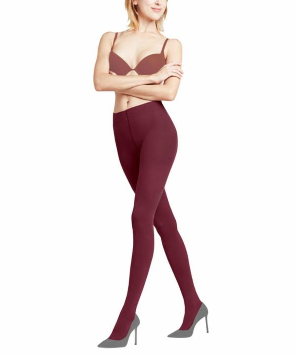 FALKE - Pure Matt 50 DEN Women Tights - Sheer Tights 1