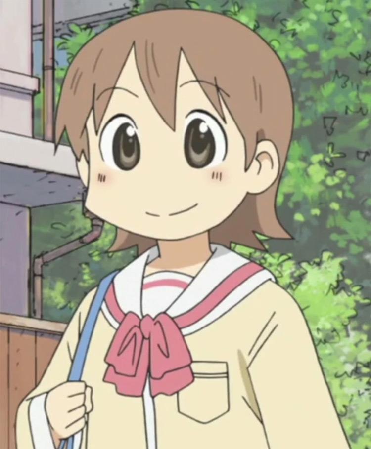 Cute Anime Tomboys : anime, tomboys, Tomboy, Anime, Characters, FandomSpot