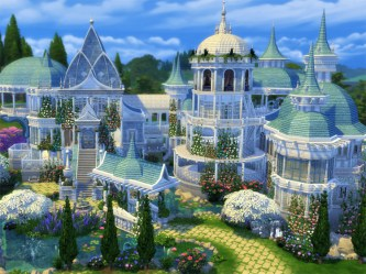 Sims 4 Elf CC: Best Elf Ears Clothes & Other Custom Content FandomSpot
