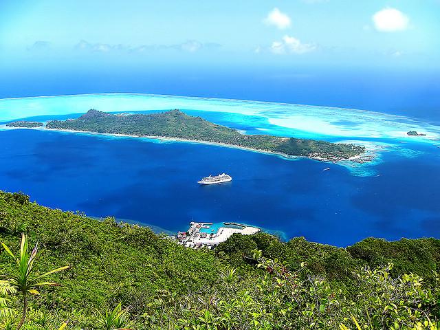 Bora Bora i costi di un viaggio non impossibile