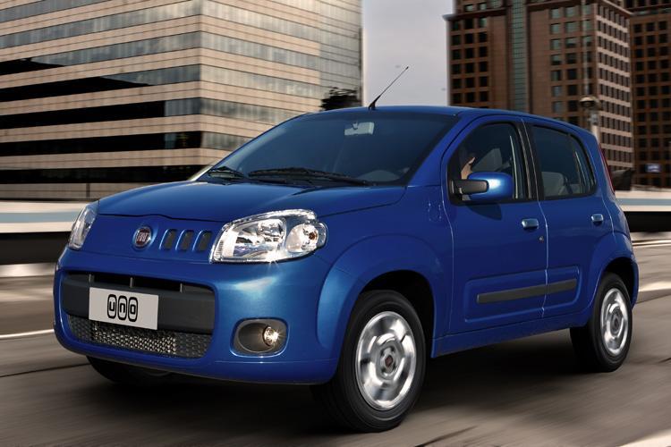 Mercato Auto la nuova Fiat Uno spopola in Brasile