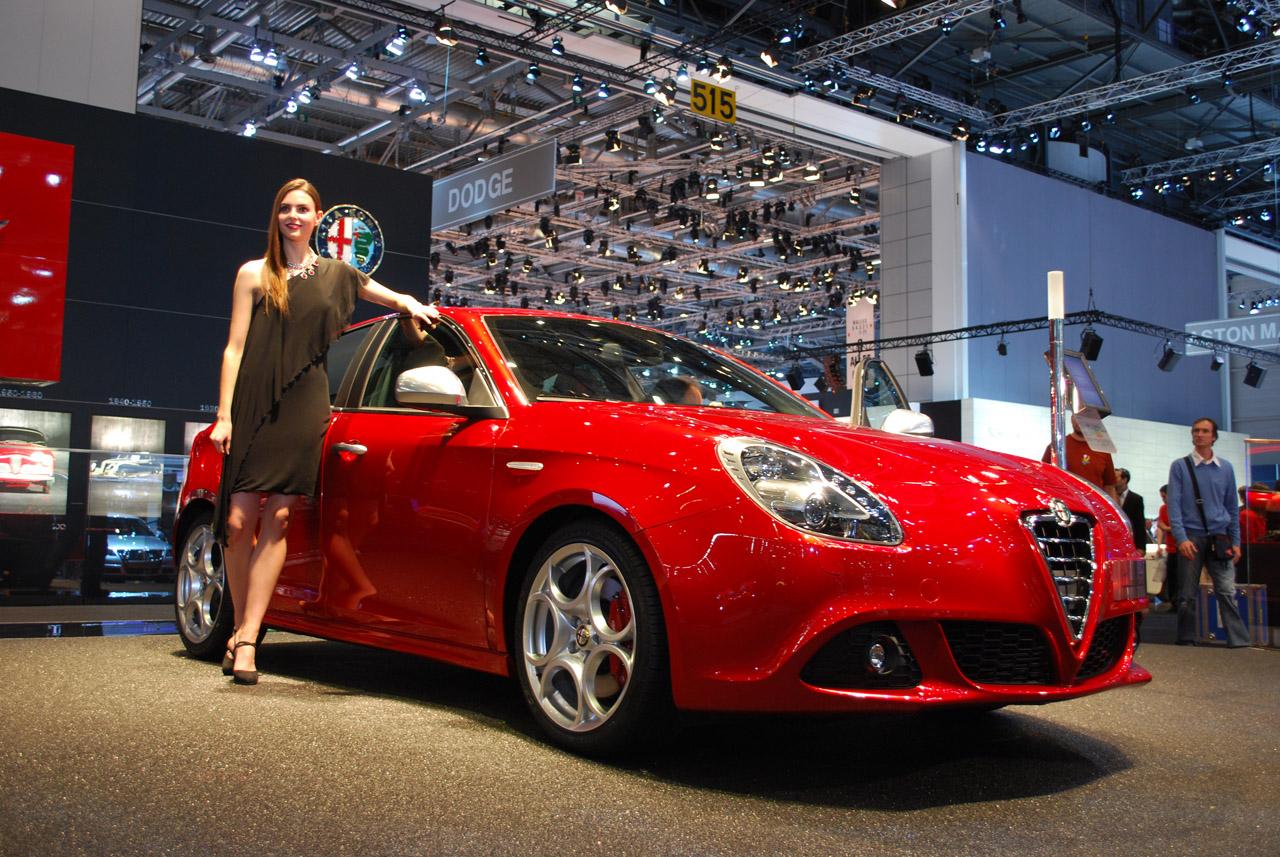 Le auto pi sicure del 2010 secondo lEuroNDAP