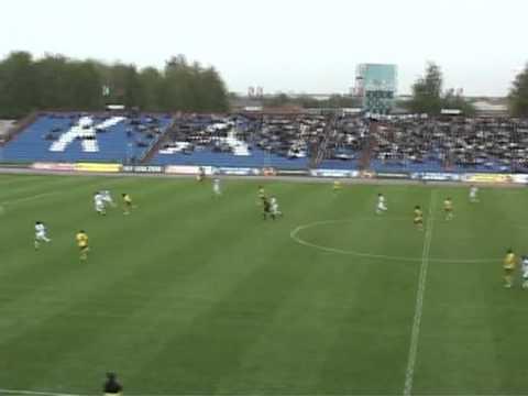 Video gol strani portiere segna su rinvio