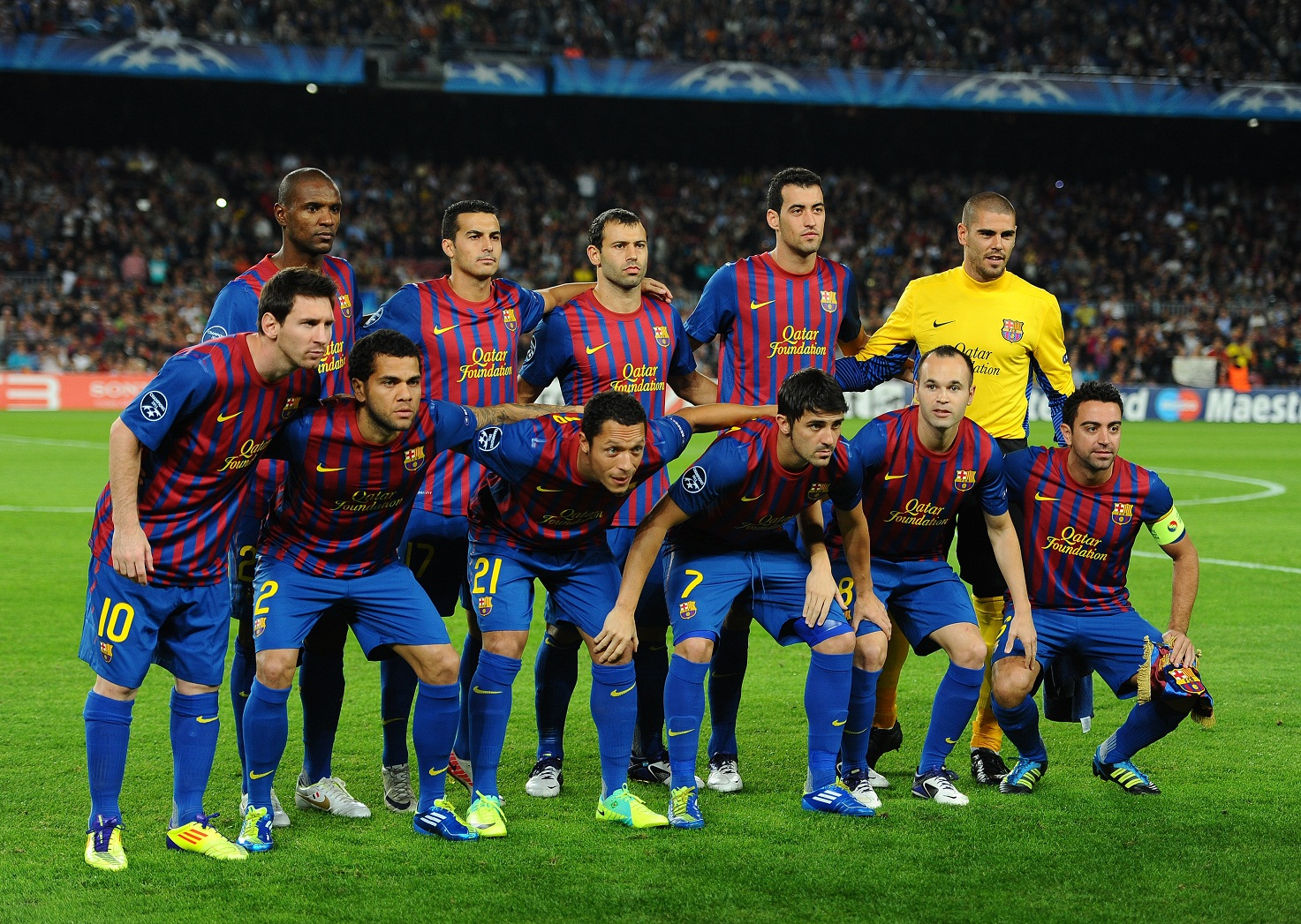 Mondiale per club 2011 gli accoppiamenti del sorteggio Barcellona ancora favorito