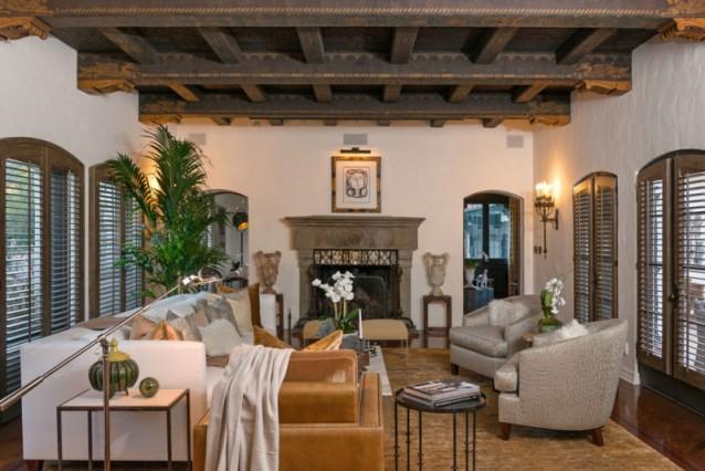 La casa che Pattinson condivise con la Stewart una