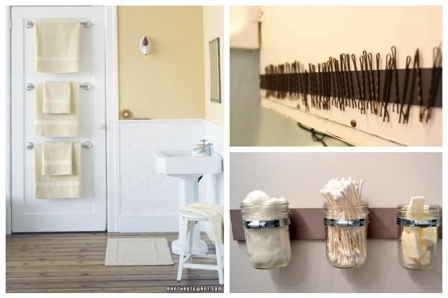 10 idee salvaspazio per il bagno anche il pi piccolo