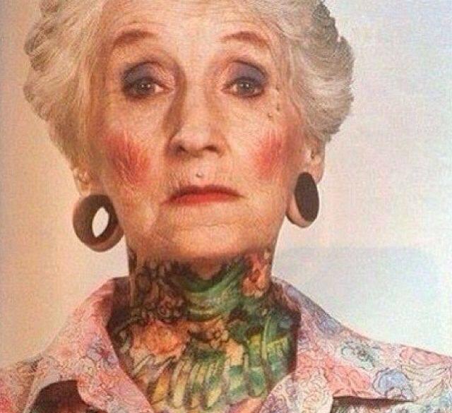 I tatuaggi pi brutti e insoliti del web FOTO