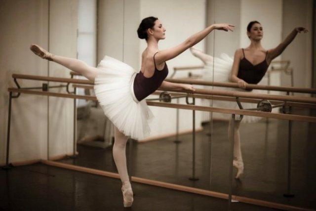 Giulia Pauselli e lanoressia tra le ballerine della Scala