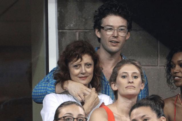 La storia di Susan Sarandon: Potrebbe essere mio figlio. ma lo amo