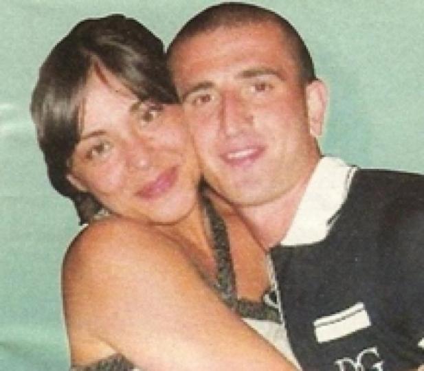 Carmela Gualtieri e George Leonard con gli ex  Gossip Fanpage