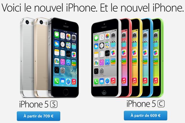 Aumentano i prezzi degli iPhone in Francia, cosa dobbiamo aspettarci in Italia?