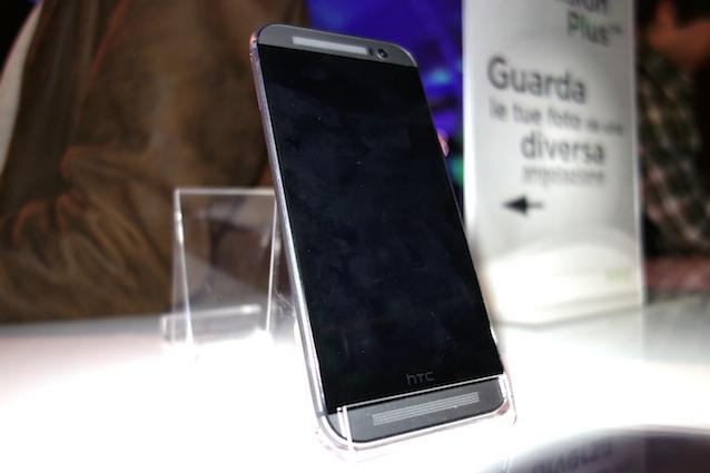 Ecco il nuovo HTC One M8, il rivale numero uno di Galaxy S5 ed iPhone 6 [VIDEO ANTEPRIMA].