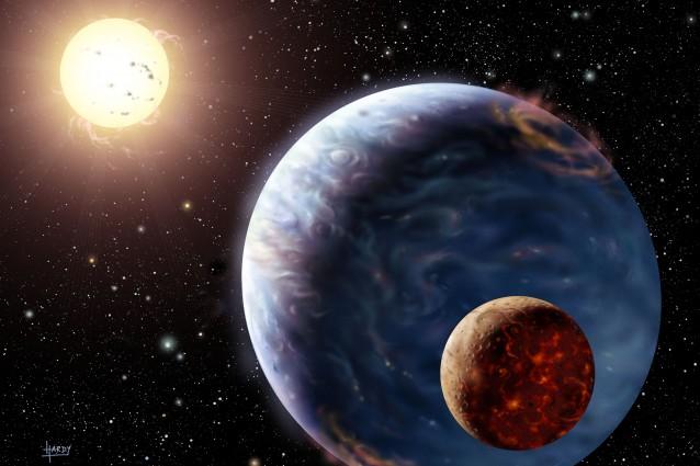 Ecco i 7 pianeti che potrebbero ospitare la vita.