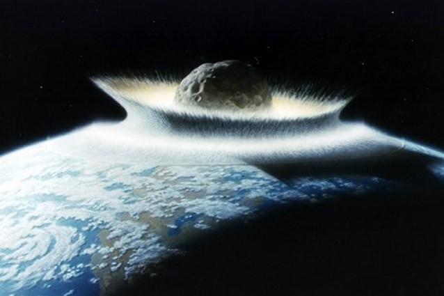 La minaccia degli asteroidi ci deve spingere a investire sullo spazio.