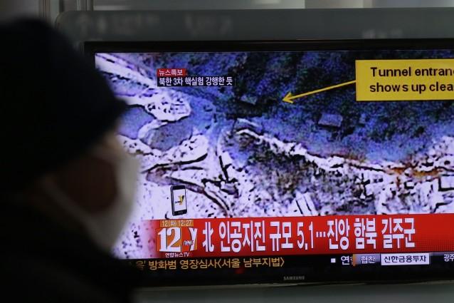 Perché la bomba atomica della Corea del Nord fa paura.